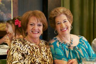 Rosa and Ana 80 98
