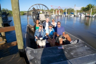 airboat  001