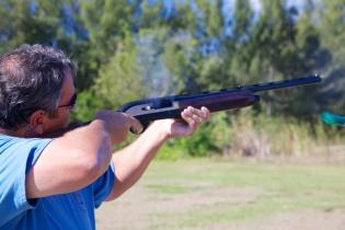 Gun range  002
