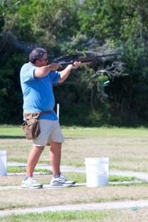 Gun range  003