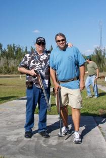 Gun range  004