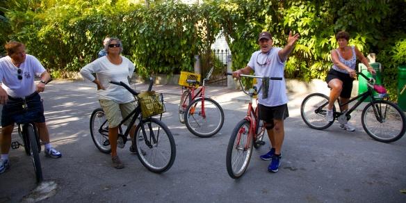 Lloyds Bike Tour  003