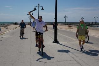 Lloyds Bike Tour  022