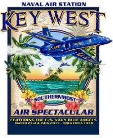 Naval Air Station Key West Air Show - air show