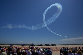 Southernmost Air show  038