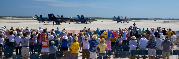 Southernmost Air show  064