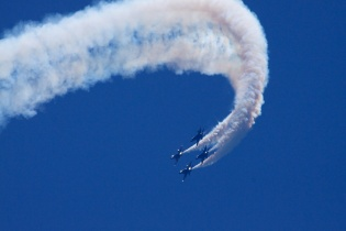 Southernmost Air show  068