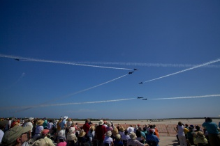 Southernmost Air show  095