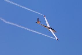 H 101 Salto Aerobatic Sailplane