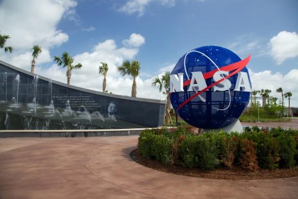 NASA  001