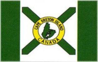 cape breton flag