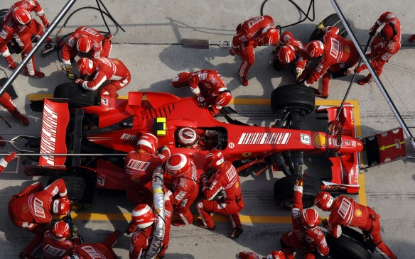 formula-one-red